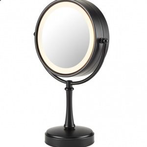 Conair 3 way touch light mirror
